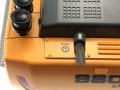 Siku 6740 - Liebherr R980 SME Raupenbagger Control 32 Ein/Aus-Schalter