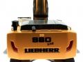 Siku 6740 - Liebherr R980 SME Raupenbagger Control 32 hinten