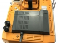 Siku 6740 - Liebherr R980 SME Raupenbagger Control 32 hinten oben