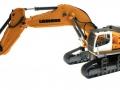 Siku 6740 - Liebherr R980 SME Raupenbagger Control 32 Arm lang links