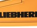 Siku 6740 - Liebherr R980 SME Raupenbagger Control 32 Logo