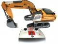 Siku 6740 - Liebherr R980 SME Raupenbagger Control 32 mit Fernbedienung
