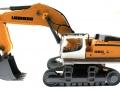 Siku 6740 - Liebherr R980 SME Raupenbagger Control 32