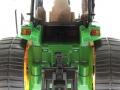 Siku 6762 - John Deere 8430T Raupenschlepper - Control 32 Batteriefach