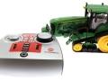 Siku 6762 - John Deere 8430T Raupenschlepper - Control 32 Fernbedienung