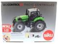 Siku 6764 - Deutz-Fahr Agrotron X720 Control 32 - Karton vorne