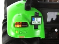 Siku 6764 - Deutz-Fahr Agrotron X720 Control 32 - Blinker
