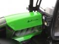Siku 6764 - Deutz-Fahr Agrotron X720 Control 32 - Logo