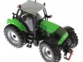 Siku 6764 - Deutz-Fahr Agrotron X720 Control 32 - oben vorne rechts