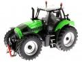 Siku 6764 - Deutz-Fahr Agrotron X720 Control 32 - vorne links