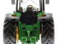Siku 6777 - John Deere 7R mit Frontlader hinten