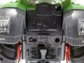 Siku 6778 - Fendt 939 Vario mit Frontlader Control 32 Heckansicht