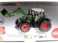 Siku 6778 - Fendt 939 Vario mit Frontlader Control 32 Karton vorne
