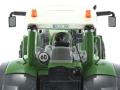 Siku 6778 - Fendt 939 Vario mit Frontlader Control 32 oben hinten