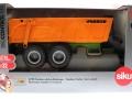 Siku 6780 - Tandem-Achs-Anhänger Joskin - Control 32 Karton vorne