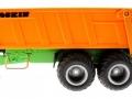 Siku 6780 - Tandem-Achs-Anhänger Joskin - Control 32 links