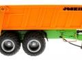 Siku 6780 - Tandem-Achs-Anhänger Joskin - Control 32