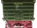 Siku 6781 - Zweiseitenkipper - Control 32 hinten