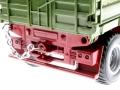 Siku 6781 - Zweiseitenkipper - Control 32 Anhängekupplung