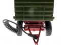 Siku 6781 - Zweiseitenkipper - Control 32 vorne