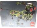 Siku 6782 - Zwei-Kreisel Schwader Control 32 Karton hinten