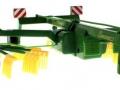 Siku 6782 - Zwei-Kreisel Schwader Control 32 unten vorne