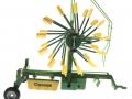 Siku 6782 - Zwei-Kreisel Schwader Control 32