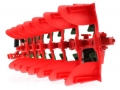Siku 6783 - Drehpflug Vogel und Noot Hektor 1000 Vario - Control 32 hinten