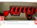 Siku 6783 - Drehpflug Vogel und Noot Hektor 1000 Vario - Control 32 Karton vorne