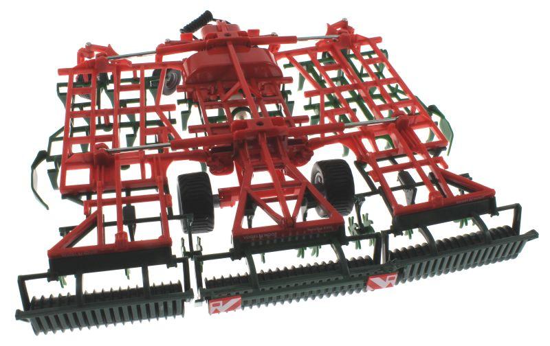 Siku 6784 - Vogel und Noot Grubber Control 32 oben hinten