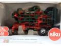 Siku 6784 - Vogel und Noot Grubber Control 32 Karton vorne