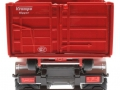Siku 6786 - Krampe 3-Achs Hakenliftfahrgestell mit Mulde hinten