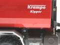 Siku 6786 - Krampe 3-Achs Hakenliftfahrgestell mit Mulde Logo