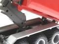 Siku 6786 - Krampe 3-Achs Hakenliftfahrgestell mit Mulde Umlenkrollen