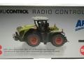 Siku 6791 - Claas Xerion 5000 TRAC VC Control 32 Karton vorne