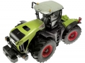 Siku 6791 - Claas Xerion 5000 TRAC VC Control 32 oben vorne links