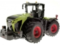 Siku 6791 - Claas Xerion 5000 TRAC VC Control 32 unten vorne links