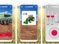 Siku 6792 - John Deere 7310R Bluetooth Control32 Handy App