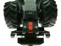 Siku 6794 - Claas Xerion 5000 TRAC VC Control 32 mit Fernsteuerung Front-Aufnahme