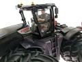 Siku 6799 - Claas Xerion 5000 Schwarz mit Doppelreifen Fahrerkabine