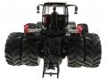 Siku 6799 - Claas Xerion 5000 Schwarz mit Doppelreifen hinten