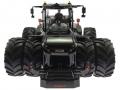 Siku 6799 - Claas Xerion 5000 Schwarz mit Doppelreifen vorne