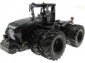 Siku 6799 - Claas Xerion 5000 Schwarz mit Doppelreifen vorne links