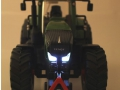 Siku 6880 - Fendt 939 Control 32 dunkel vorne
