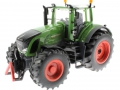 Siku 6880 - Fendt 939 Control 32 vorne links