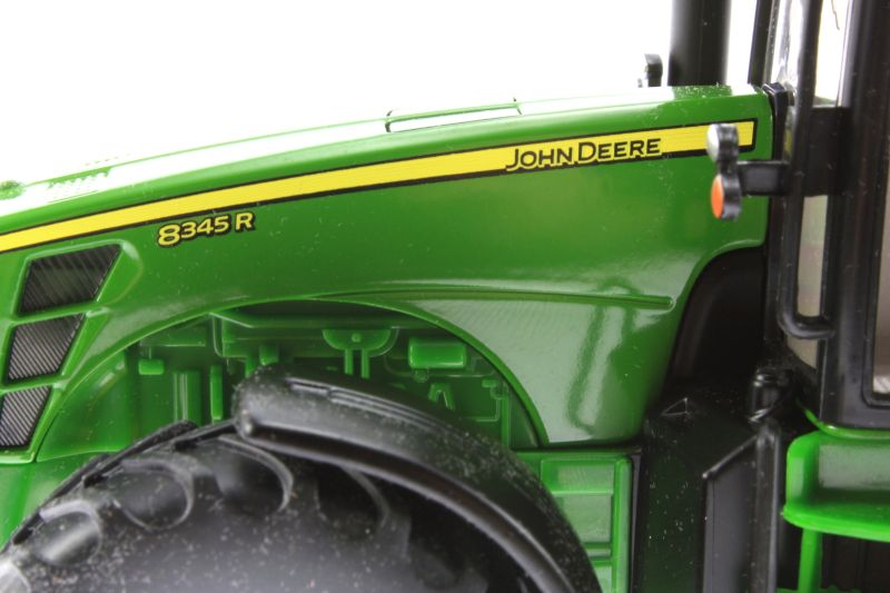 Siku 6881 - John Deere 8345R Control 32 Logo