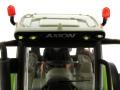 Siku 6882 - Claas Axion 850 Arbeitsleuchten vorne und Rundumleuchte