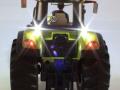 Siku 6882 - Claas Axion 850 Beleuchtet hinten