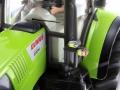 Siku 6882 - Claas Axion 850 Blinker und Scheinwerfer