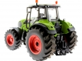 Siku 6882 - Claas Axion 850 - Control 32 hinten links